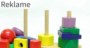 hjemmelavet legetøj