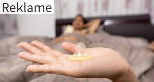Brug nu for pokker kondom